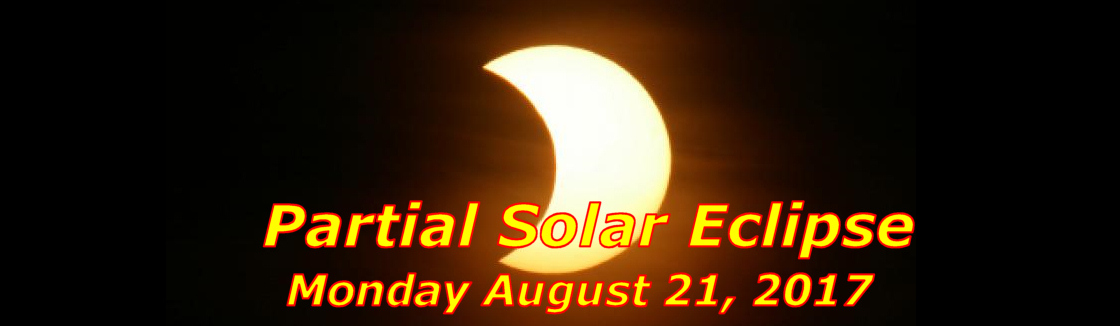 Partial Solar Eclipse 8 21 2017 Front Page Graphic 02